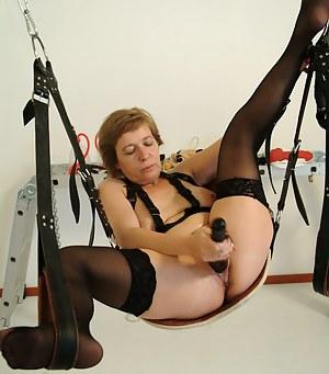 MILF BDSM Porn Pictures